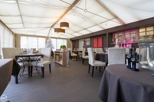 Restaurant le Petit-Fils - 014