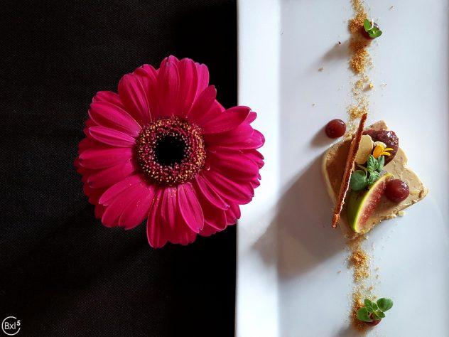 Restaurant le Petit-Fils - 034
