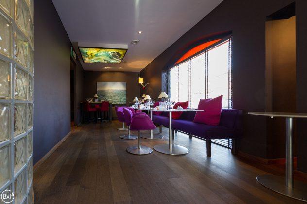 Restaurant Loungeatude - 016