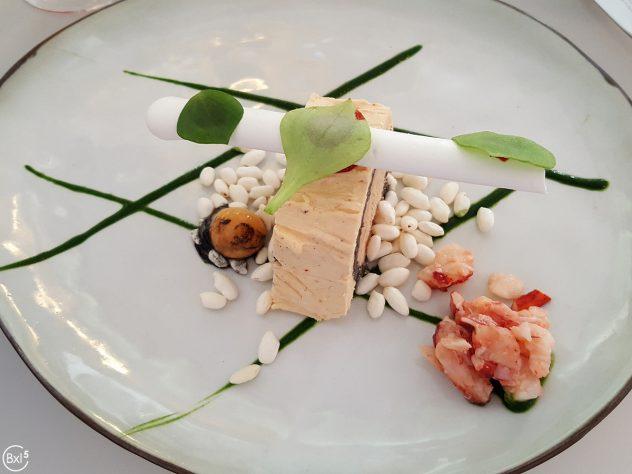 Restaurant Loungeatude - 046