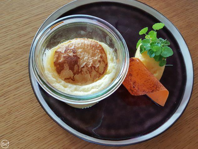 Restaurant Loungeatude - 048