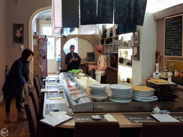Restaurant Nonbe Daigaku - 005
