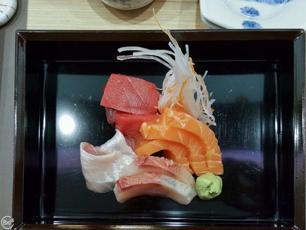 Restaurant Nonbe Daigaku - 007