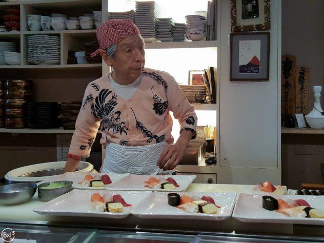 Restaurant Nonbe Daigaku - 008