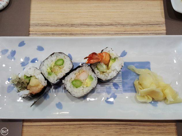Restaurant Nonbe Daigaku - 014