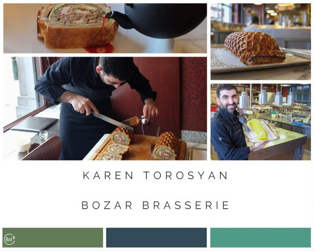 Bozar Brasserie