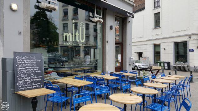 Restaurant MITO