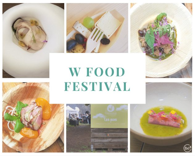W Food Festival