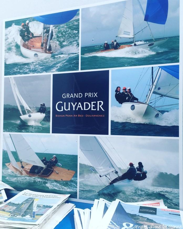 Grand Prix Guyader 2017