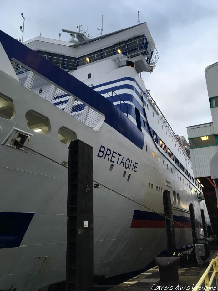 bretagne brittany ferries