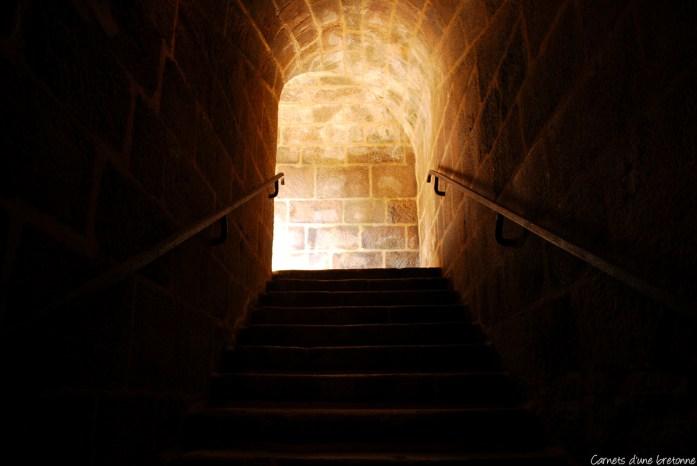 escalier-chateau-du-taureau