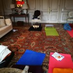 Stage en résidentiel : Faire émerger ses valeurs pour une vie pleine sens.