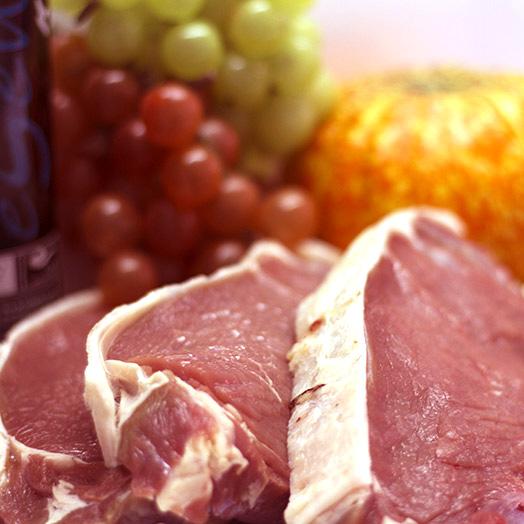 carne de ternera asturiana en carniceria de gijon