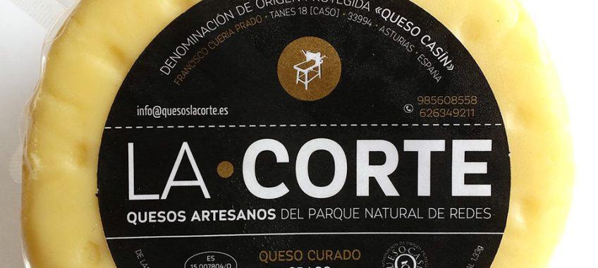 Queso Gijon en Carnicería de Gijón