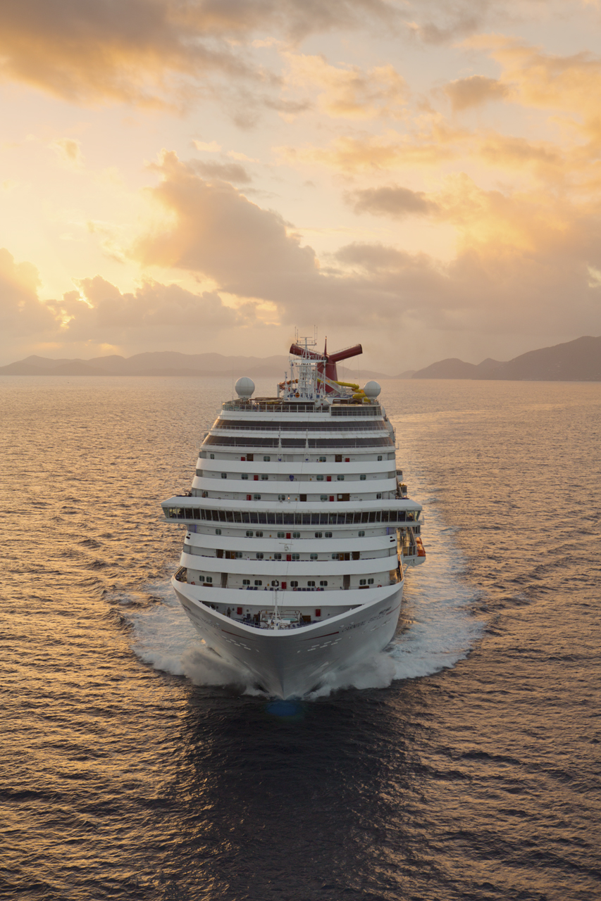Carnival Cruise Lines Caribbean Cruise