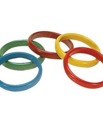 """2 3/4"""" Cane Rack Rings"""