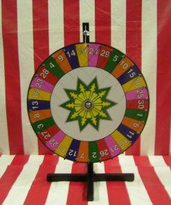 Game Wheels