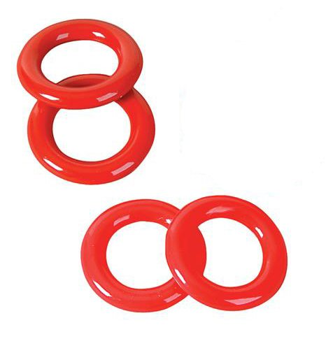 "1 1/8"" Ring Toss Rings"