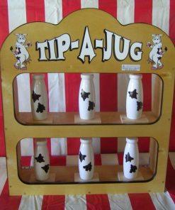 Tip a Jug Carnival Game