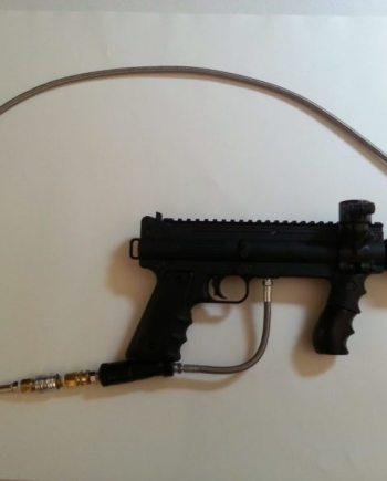 CO2 Carnival EVA Pistol
