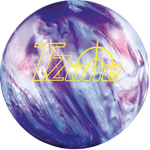 Roller Bowler Game Ball