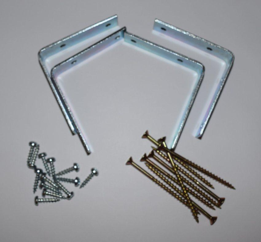 Mirror Wall Hanging Kit