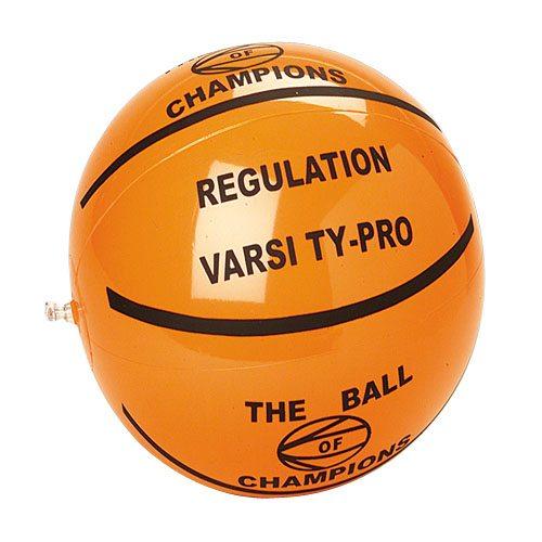 Basketball Inflate