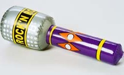 Microphone Inflate