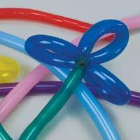 Animal Making Balloons