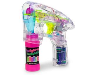 Bubble Gun Carnival Prize