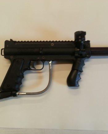 Carnival Cork Gun