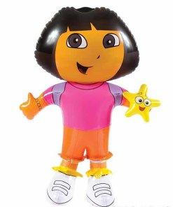 Dora Inflate Carnival Prize