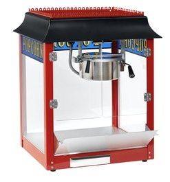 Popcorn Equipment