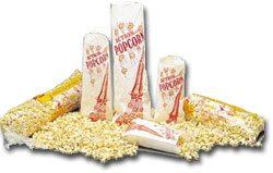 1 oz Popcorn Bag