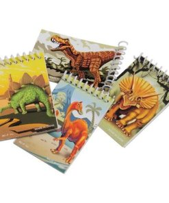 Dino Notebooks