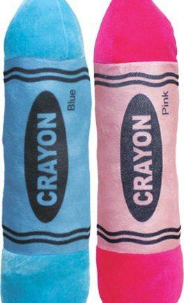 Crayon Plush