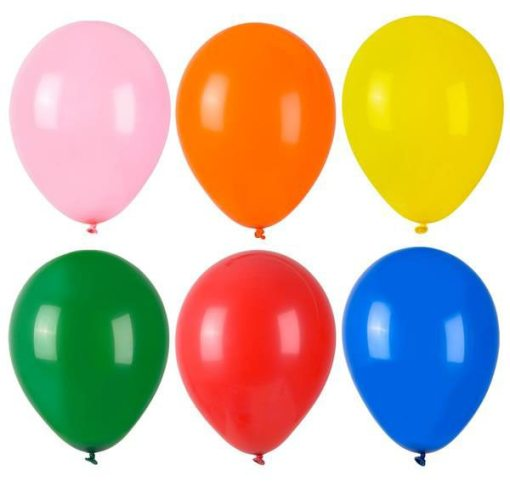 "14"" Latex Balloon"