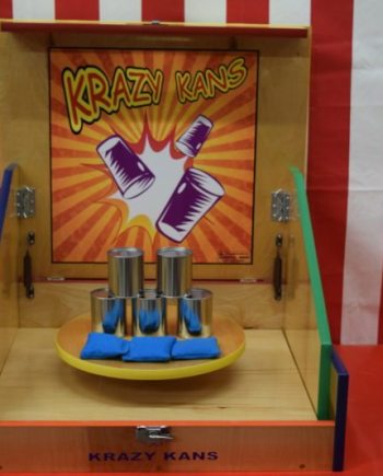 Krazy Kans Case Game