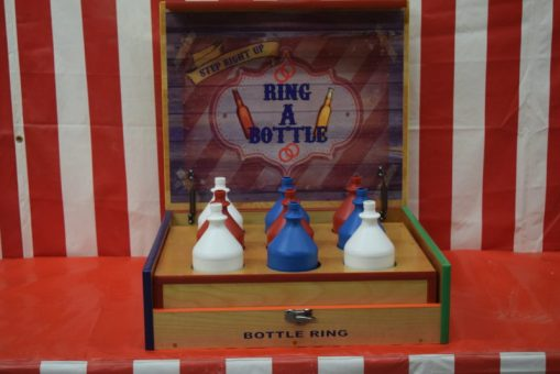 Bottle Ring Case Game
