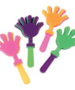 Hand Clappers Carnival Prize