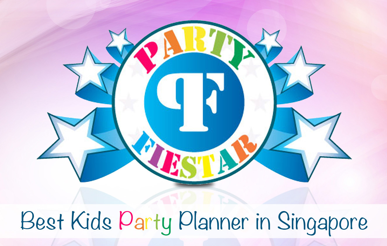 Best Kids Party Planner Singapore