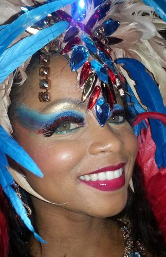 Carnivalfaces-artistry