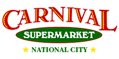 Carnival Market National City Espanol