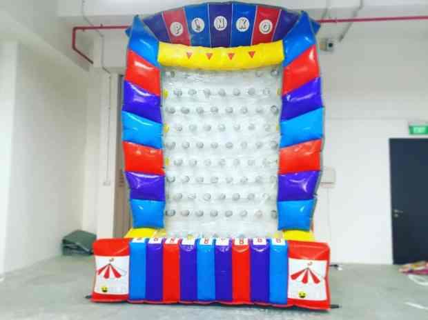 Plinko Game Booth