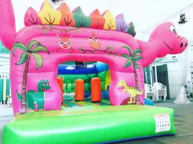 dino-bouncy-castle-singapore