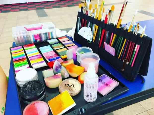 face-paint-service-singapore