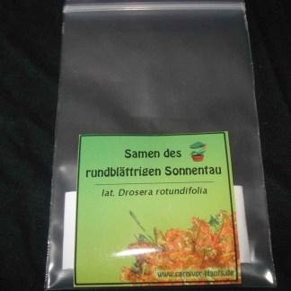 Drosera-rotundifolia-Samen