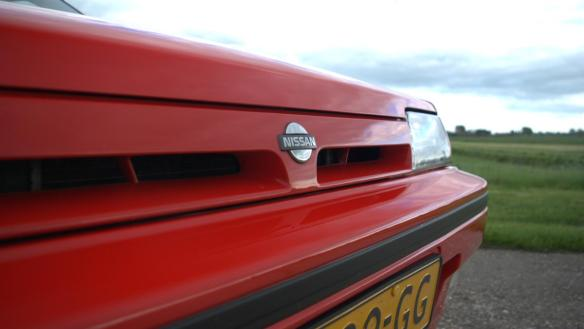Nissan-Sunny-Grille