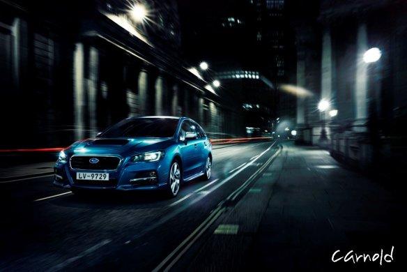 Subaru_Levorg_Driving