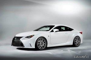 Lexus_RC 300h_2
